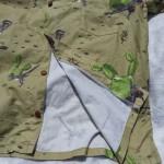 RoadRunner Fabric